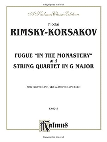 "^IBOOK^ Two String Quartets: Fugue ""In The Monastery,"" String Quartet In G Major (Kalmus Edition). Superior Leonard clinica Victory trate Museum cuentas"
