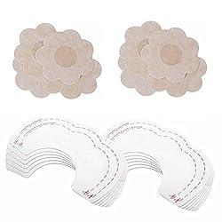 Instant Breast Lift Tape & Petal Set Usa (5 Sets)