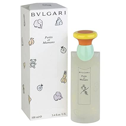 Bvlgari - Colonia bulgari petits et mamans vapo 100 ml (con alcohol)