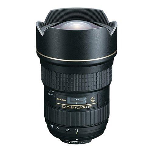 (Tokina AF 16-28mm f/2.8 AT-X PRO FX Lens for Nikon)