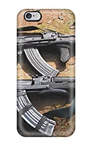 Iphone Cover Case - Ak 47 Protective Case Compatibel With Iphone 6 Plus
