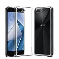Capa Asus Zenfone 4 Max 5.5 ZC554 - Transparente