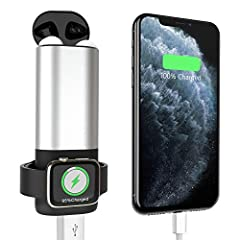 Notes: Please pay attention to the following problems,otherwise it may lead to abnormal charging,charging temperature is too high,intermittent charging,or even no charging. 1、This product is not equipped with apple headphone. 2、Do not crush o...