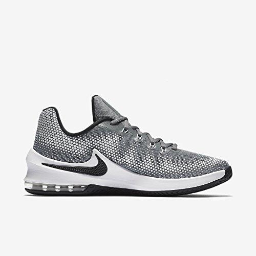 black Uomo Coolgrey Downshifter Da Scarpe white 7 Corsa Nike n60Rqzn