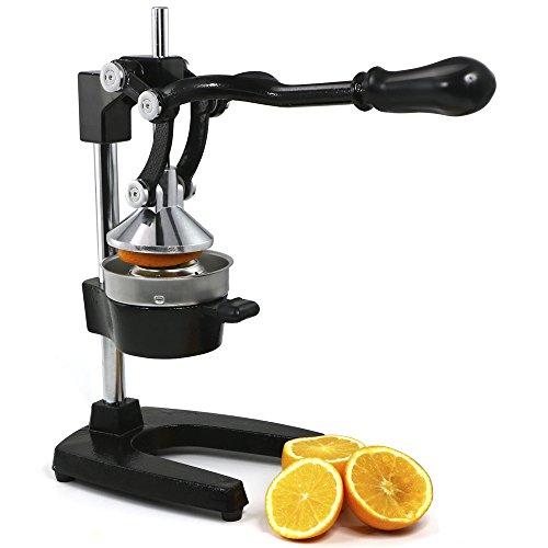 Yaheetech Hand Press Manual Fruit Juicer Juice Squeezer Citrus Orange Lemon (Manual Orange Juicer Press compare prices)