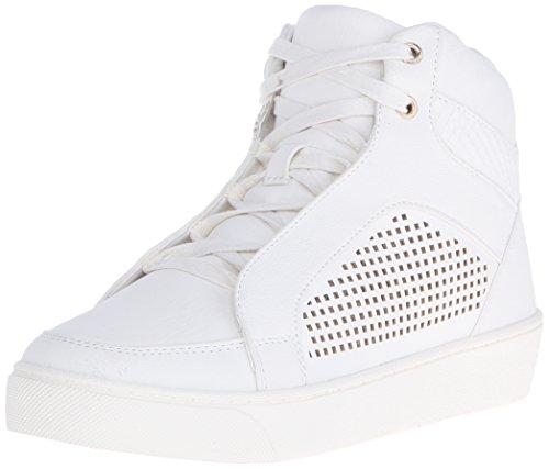 Call It Spring Women's Jereidda Fashion Sneaker, White, 8 B US