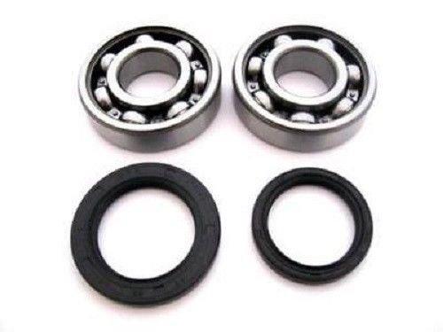 Crank Main Bearing (Boss Bearing H-CR125-MC-3G1 Main Crank Shaft Bearings and Seals Kit Honda CR125R 1987-2007)