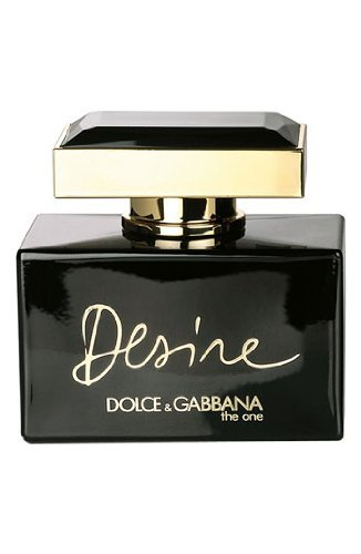 New Item DOLCE & GABANNA THE ONE DESIRE EDP SPRAY 2.5 OZ - And By Dolce Gabanna