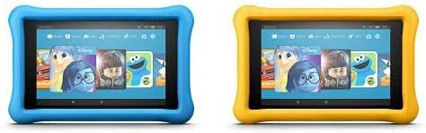 All-New Fire HD 8 Kids Edition Tablet Variety Pack, 8