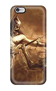 Case Cover Age Of Conan/ Fashionable Case For Iphone 6 Plus by runtopwell