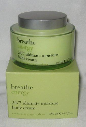 Bath & Body Works Breathe Energy Exhilarating Ginger Verb...