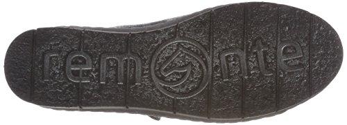 45 Remonte anthracite De Gris Chaussure Lead Dames D5800 5Cqwn0xga