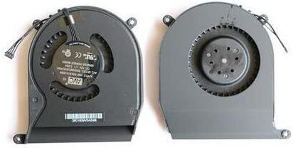 For Apple Mac Mini MC815 Mac mini 5 CPU Fan 610-0069 610-0164 922-9953