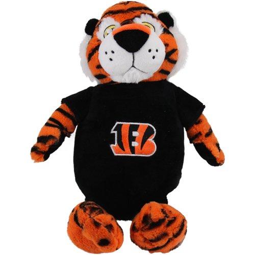 Fabrique Innovations NFL Reverse-A-Pal Toy, Cincinnati Bengals