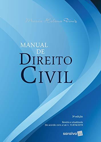 Manual de Direito Civil -3ª Ed. 2020