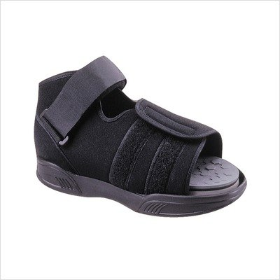 DH Offloading Post-op Style Shoe Size: Medium by Ossur