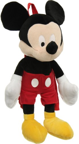 Disney Mickey Mouse Large Backpack