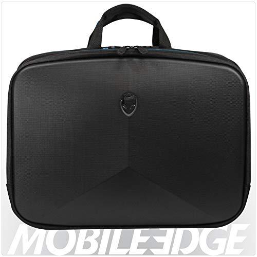 "Dell Alienware 17"" Vindicator 2.0 Briefcase, Black (AWV17BC-2.0)"