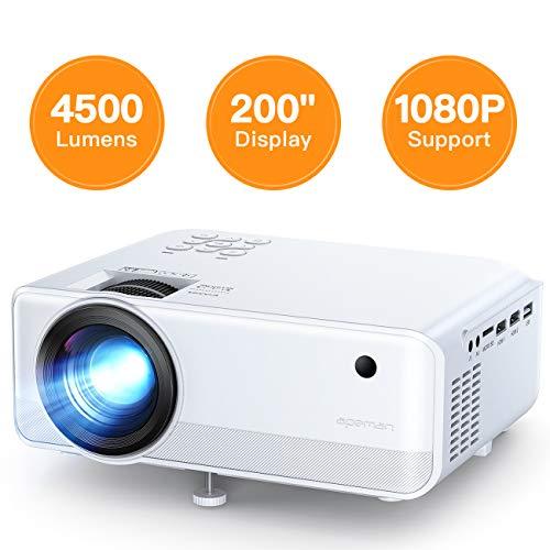 Mini Projector APEMAN 4500