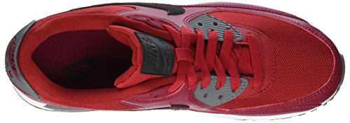Air Nike De Rouge Chaussures 90 Grey Redblacknoble Essential Redcool Sport Homme Max gym rrXTqdx6