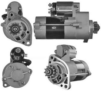 Borg /& Beck BST2237 Starter Motor