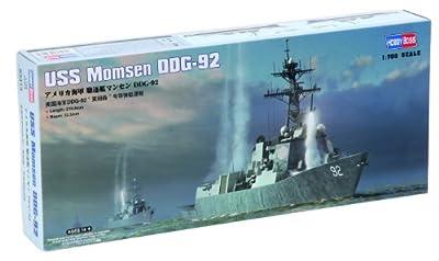 Hobby Boss USS Momsen DDG-92 Kit