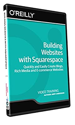 Building Websites with Squarespace - Training DVD