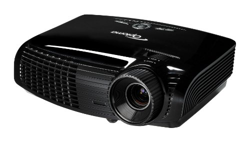 Optoma TH1020, HD (1080p), 3000 ANSI Lumens, Multimedia Projector by Optoma
