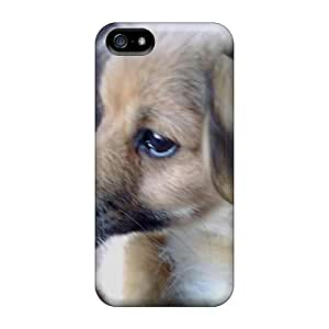 Iphone 5/5s WdQ40065NZXd Little Scruffy Cases Covers. Fits Iphone 5/5s