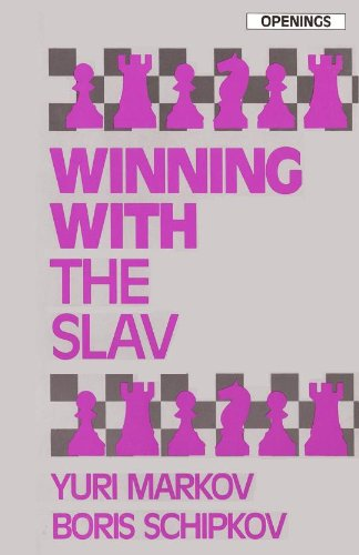 Winning With the Slav (Batsford Chess Library)