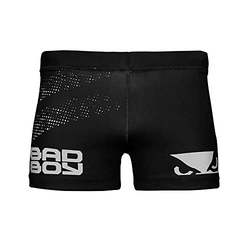 Tudo - Short Length (Black/Silver, Medium) ()