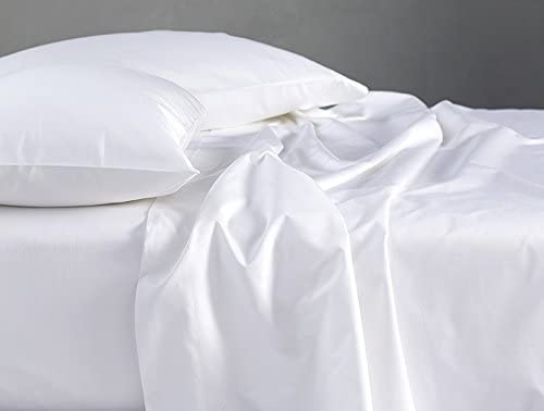 Amazon Com The Great American Store King Size Flat Sheet 1800