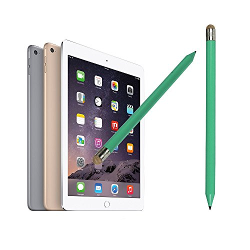 UMFun2In1 Pencil-style Universal Capacitive Touch Stylus Pen for