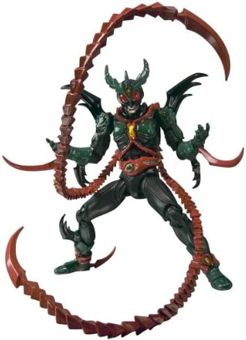 FROM JAPAN S.H.Figuarts Kamen Rider Agito Kamen Rider Exceed Gills Action F...