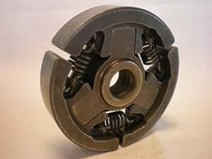 High Performance Chainsaw herramientas de jardín piezas embrague Fit For OEM Part#11191602002 STIHL W 038: