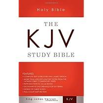 The KJV Paperback