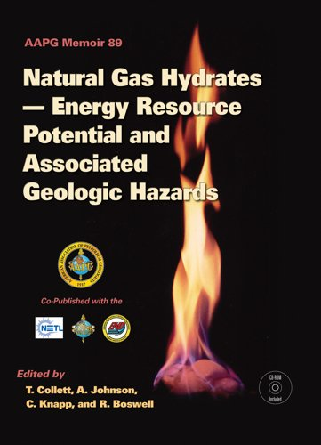 Natural Gas Hydrates Energy Resource Potential and Associated Geologic Hazards (Aapg Memoir)