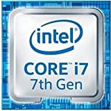 OEM Intel Core i7-7700K Kaby Lake Quad-Core 4.2 GHz LGA 1151 91W Processor Model CM8067702868535