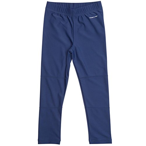 POLARN O. PYRET RASHGUARD UV ECO SURFER PANTS (2-6 YRS) - 2-4 years/Dark Night