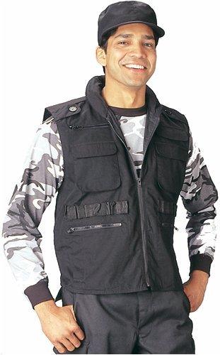 ultra force ranger vest - 7