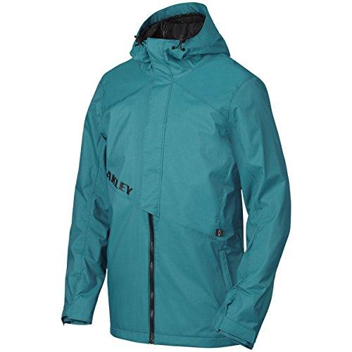 Zone Mens Snowboard Jacket - 3