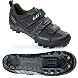Louis Garneau Terra Mountain Bike Shoe - Women's Size 37 Color Black