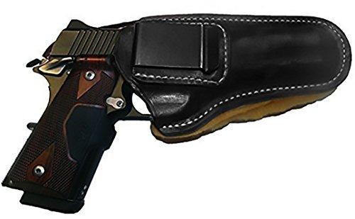 Tagua BH1-312 Thumb Break Belt Holster, Glock 19-23-32