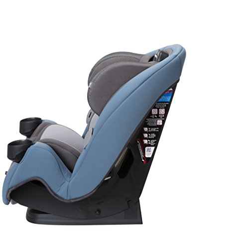 $179.00 Graco Car Seat Safety 1st Grow & Go EX Air 3-in-1 Convertible Car Seat, Moonlit Path, One Size 2019