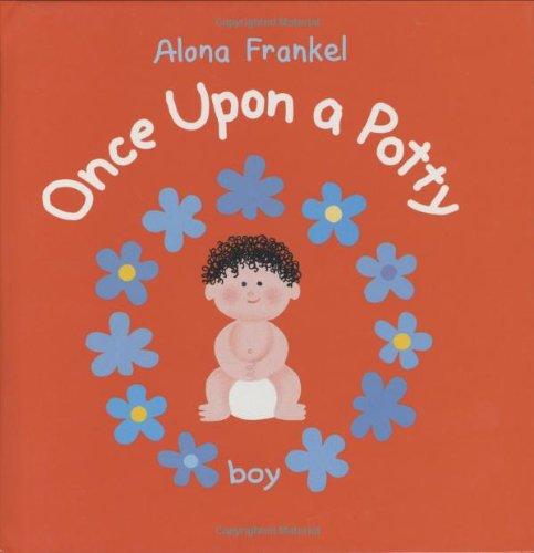Once Upon a Potty - Boy