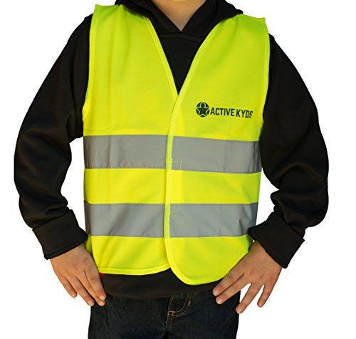 The 8 best safety vest for child