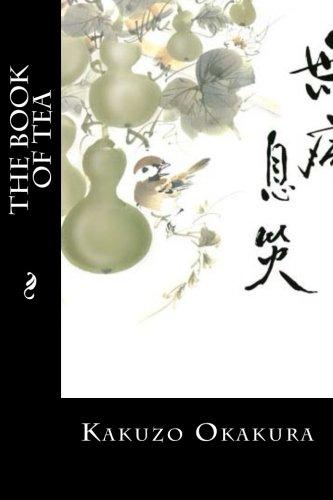 Download The Book of Tea pdf