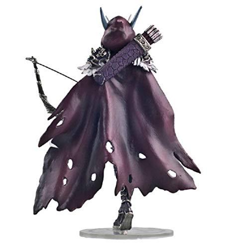 TOYWorld Abbildung Sylvanas Windl/äufer World of Warcraft Figuras Action-Figur Sammler 14 cm