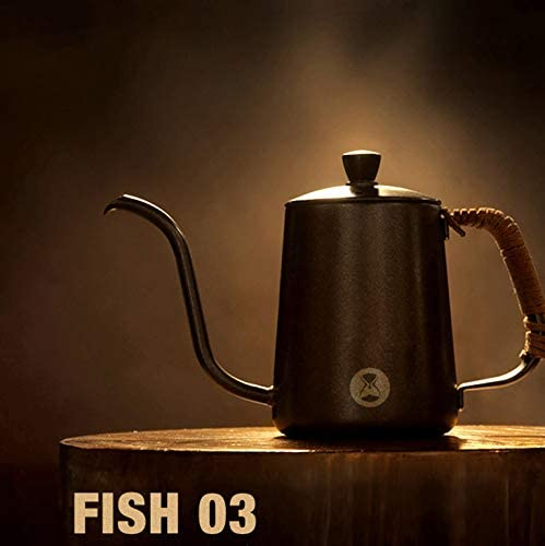TIMEMORE Fish 03 Coffee Kettle