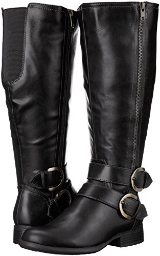 LifeStride Women's X-Must Wc Riding Boot